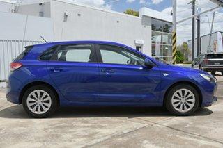 2018 Hyundai i30 PD MY19 Go Blue 6 Speed Sports Automatic Hatchback.