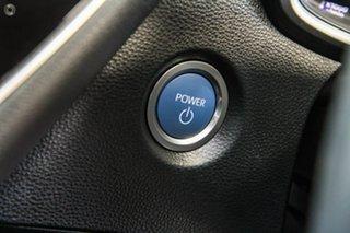 2019 Toyota Corolla ZWE211R ZR E-CVT Hybrid Volcanic Red 10 Speed Constant Variable Hatchback Hybrid