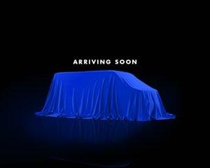 2016 Hyundai iMAX TQ3-W Series II MY16 Hyper Metallic 4 Speed Automatic Wagon