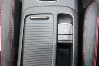 2020 Hyundai i30 PD.V4 MY21 N Line D-CT Premium Lava Orange 7 Speed Sports Automatic Dual Clutch