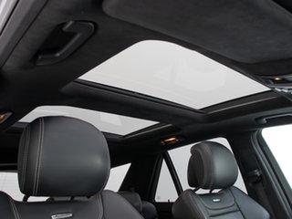 2015 Mercedes-AMG GLE63 S 166 Black 7 Speed Automatic Wagon