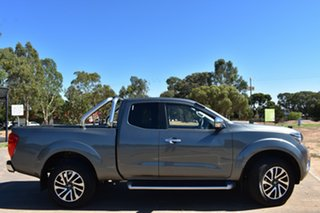 2020 Nissan Navara D23 S4 MY20 ST-X King Cab Slate Grey 7 Speed Sports Automatic Utility