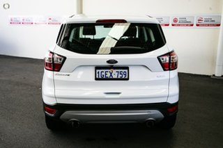 2016 Ford Escape ZG Ambiente (FWD) 6 Speed Automatic SUV