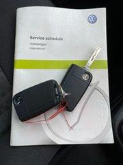 2016 Volkswagen Polo 6R MY17 66TSI Trendline White 5 Speed Manual Hatchback