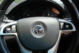 2012 Holden Ute VE II SS Thunder White 6 Speed Manual Utility