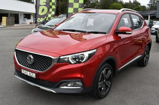 2019 MG ZS AZS1 MY19 Essence 2WD Red 6 Speed Automatic Wagon