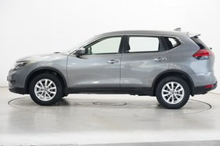 2019 Nissan X-Trail T32 Series II ST X-tronic 4WD Grey 7 Speed Constant Variable Wagon.