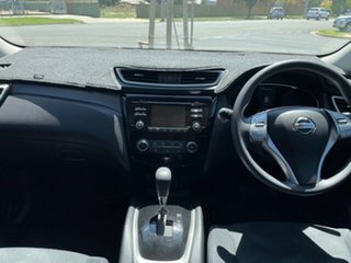 2016 Nissan X-Trail ST Grey Wagon