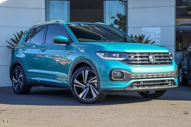 New Volkswagen T-Cross Sutherland, T-Cross 85 TSI Style 1.0Ptrl 7spd DSG