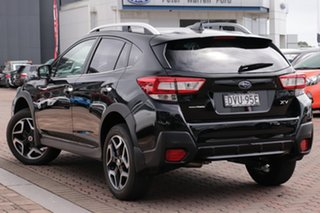 2018 Subaru XV G5X MY18 2.0i-S Lineartronic AWD Black 7 Speed Constant Variable SUV.