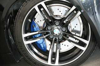 2016 BMW M4 F82 M-DCT Black 7 Speed Sports Automatic Dual Clutch Coupe.
