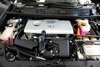2014 Lexus CT 200H. Hybrid ZWA10R MY14 Luxury Continuous Variable Hatchback