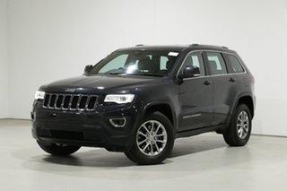 2016 Jeep Grand Cherokee WK MY15 Laredo (4x4) Grey 8 Speed Automatic Wagon.