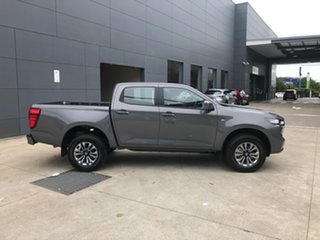 2020 Mazda BT-50 TFR40J XT 4x2 Concrete Grey 6 Speed Sports Automatic Utility.