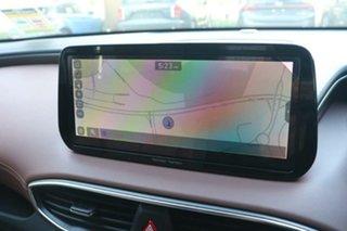 2020 Hyundai Santa Fe Tm.v3 MY21 Elite Glacier White 8 Speed Sports Automatic Wagon