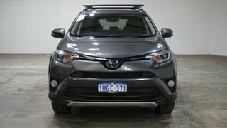 2018 Toyota RAV4 ZSA42R GXL 2WD Grey 7 Speed Constant Variable Wagon