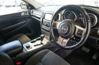 2013 Jeep Grand Cherokee WK MY13 Laredo (4x4) 5 Speed Automatic Wagon
