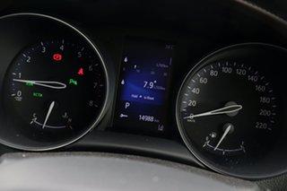 2019 Toyota C-HR NGX50R Koba S-CVT AWD Crystal Pearl – Black Roof 7 Speed Constant Variable SUV