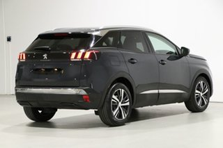 2019 Peugeot 3008 P84 MY19 Allure Grey 6 Speed Automatic Wagon