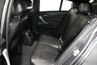 2013 BMW M135i F20 Grey 8 Speed Automatic Hatchback