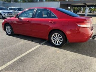 2011 Toyota Camry ACV40R 09 Upgrade Altise Wildfire 5 Speed Automatic Sedan