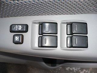 2010 Toyota Hilux KUN26R MY10 SR White 4 Speed Automatic Utility