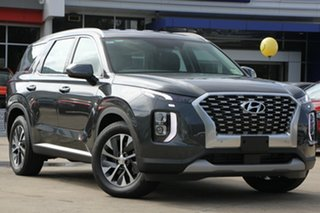 2020 Hyundai Palisade LX2.V1 MY21 (8 Seat) Rain Forest 8 Speed Automatic Wagon.
