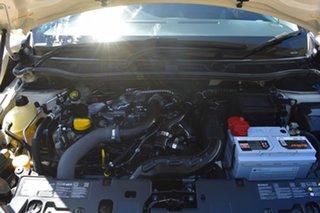 2015 Renault Captur J87 Expression EDC Cream 6 Speed Sports Automatic Dual Clutch Hatchback