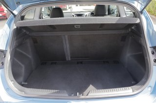 2013 Hyundai i30 GD SE Coupe Aqua Blue 6 Speed Sports Automatic Hatchback