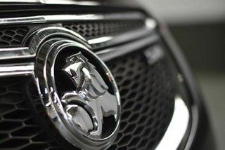 2012 Holden Cruze JH Series II MY12 SRi Black 6 Speed Manual Sedan