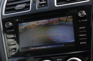 2017 Subaru Forester S4 MY17 2.0D-L CVT AWD Dark Grey 7 Speed Constant Variable Wagon