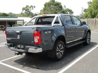 2019 Holden Colorado RG Turbo LTZ 4x4 Dark Shadow Automatic CREWCAB UTILITY