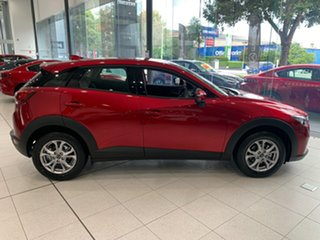 2020 Mazda CX-3 DK2W7A Maxx SKYACTIV-Drive FWD Sport Soul Red Crystal 6 Speed Sports Automatic Wagon.