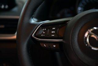 2016 Mazda 3 BM5278 Maxx SKYACTIV-Drive Black 6 Speed Sports Automatic Sedan