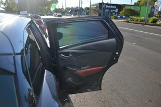 2016 Mazda CX-3 DK Akari (FWD) Grey 6 Speed Automatic Wagon