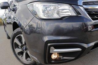 2017 Subaru Forester S4 MY17 2.0D-L CVT AWD Dark Grey 7 Speed Constant Variable Wagon.