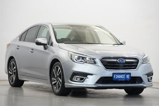 2019 Subaru Liberty B6 MY19 2.5i CVT AWD Silver 6 Speed Constant Variable Sedan