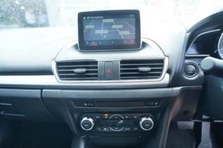 2015 Mazda 3 BM SP25 GT Blue 6 Speed Automatic Sedan