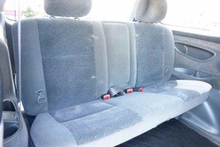 2004 Toyota Estima ACR30 Aeras Black 4 Speed Automatic Wagon