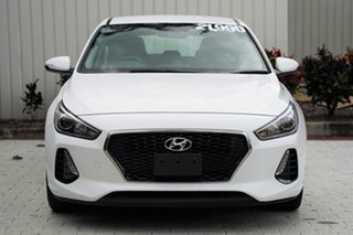 2018 Hyundai i30 PD MY18 Active 6 Speed Sports Automatic Hatchback.