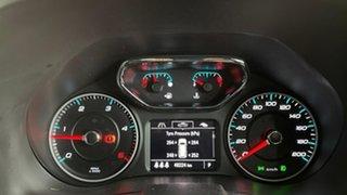 2017 Holden Trailblazer RG MY18 Z71 Red 6 Speed Sports Automatic Wagon