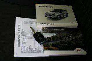 2018 Kia Sportage QL MY19 Si 2WD Silver 6 Speed Sports Automatic Wagon.