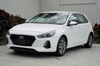 2018 Hyundai i30 PD MY18 Active 6 Speed Sports Automatic Hatchback