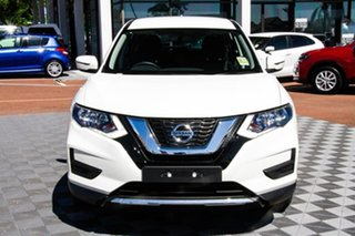 2020 Nissan X-Trail T32 Series III MY20 ST X-tronic 2WD Ivory Pearl 7 Speed Constant Variable Wagon.