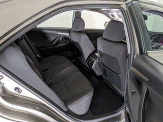2011 Toyota Aurion GSV40R MY10 AT-X Grey 6 Speed Sports Automatic Sedan