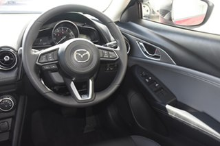 2020 Mazda CX-3 DK2W7A sTouring SKYACTIV-Drive FWD Red 6 Speed Sports Automatic Wagon
