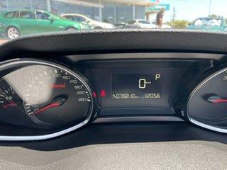 2016 Peugeot 308 T9 Active Blue 6 Speed Automatic Hatchback
