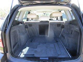 2009 BMW X3 E83 MY09 xDrive 30d Lifestyle Black 6 Speed Auto Steptronic Wagon