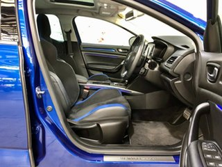 2016 Renault Megane BFB GT EDC Blue 7 Speed Sports Automatic Dual Clutch Hatchback