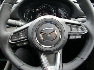 2019 Mazda 6 GL1033 Atenza SKYACTIV-Drive Machine Grey 6 Speed Sports Automatic Sedan